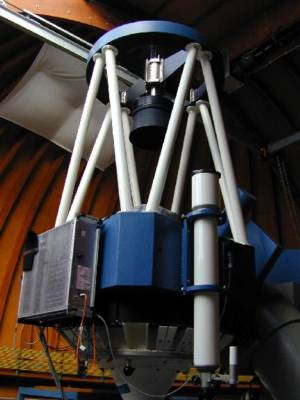 KING Telescope